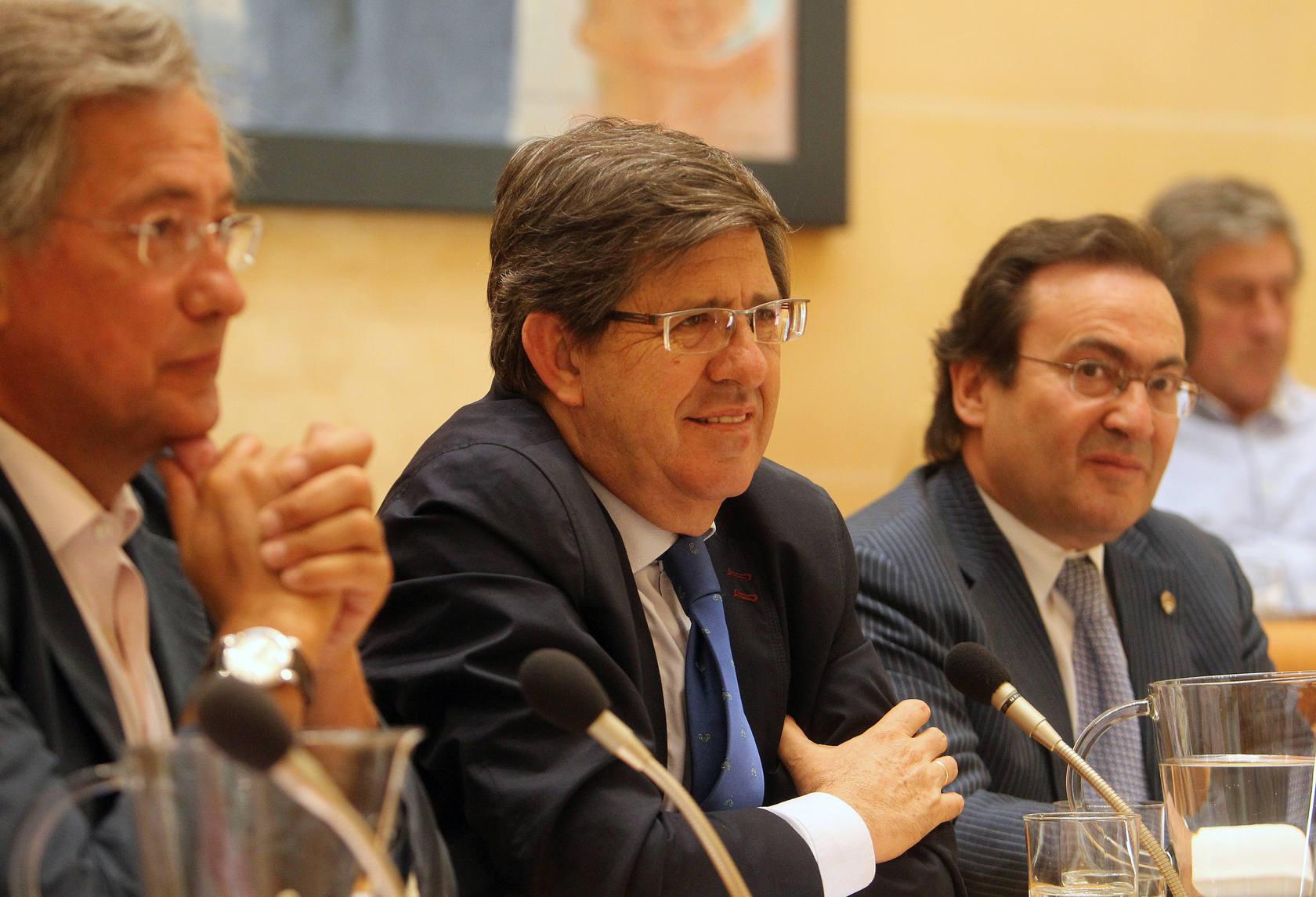 Pleno en el Ayuntamiento de Segovia 01.07.2013