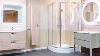 Renueva tu baño: cambia la bañera por el plato de ducha