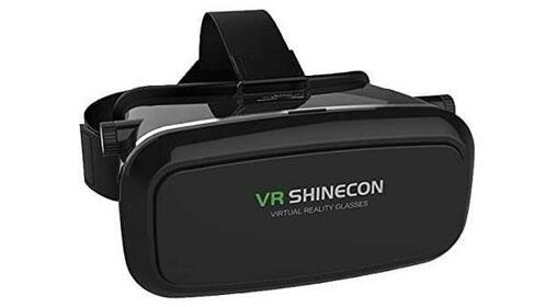 Gafas realidad virtual VR Shinecon