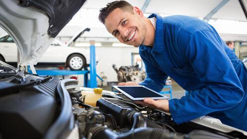 ¿Vacaciones en coche? Cambio de aceite y opción con Repsol