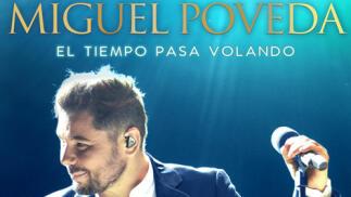 Concierto de Miguel Poveda en el Auditorio Miguel Delibes
