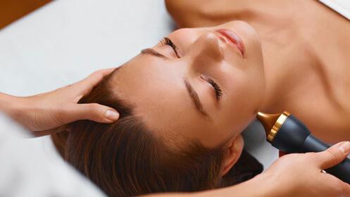 Lifting facial premium antienvejecimiento