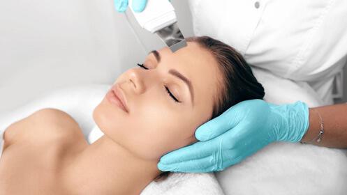 Cuidados premium para tu piel: higiene o Indiba