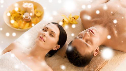 Spa con masaje ¡máximo bienestar por 19€!