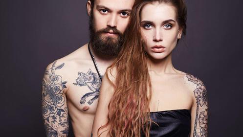 Hazte un tatuaje por solo 39€