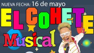 Espectáculo infantil 'El Cohete Musical'