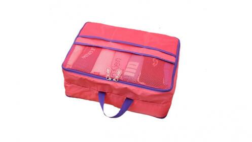 Organizador de maleta 5 en 1