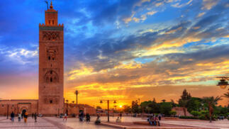 Circuito Marruecos 8 días / 7 noches