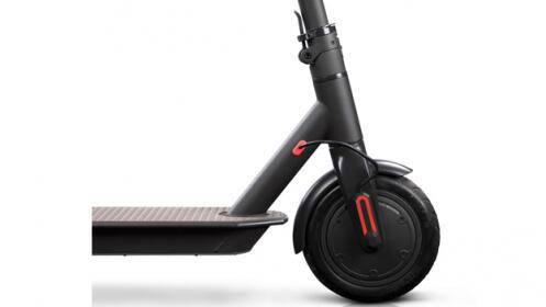 Scooter Patinete Eléctrico de Aluminio