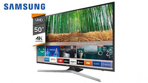 "TV SAMSUNG 55"" UHD 4K UE55NU7023"