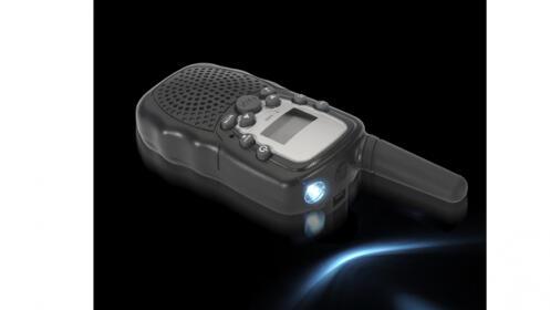Set de 2 walkie talkies