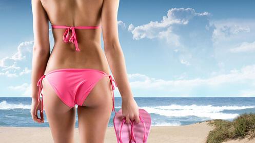 Elimina los excesos con estas 10 sesiones adelgazantes