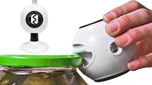 Abretodo, 8 herramientas de cocina en 1