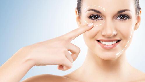 Facial luxury: microdermoabrasión con punta de diamante