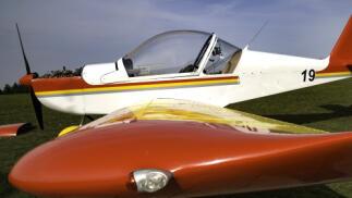 La aventura de volar en ultraligero por 42€