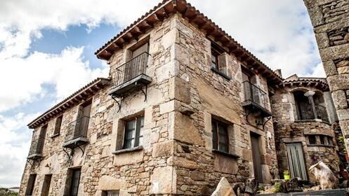 Casa rural completa con spa privado en los Arribes del Duero