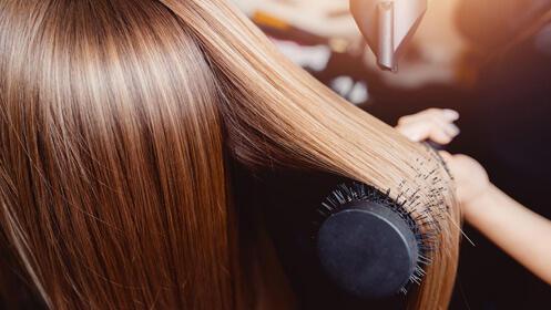 Consigue tu tono de cabello ideal: tinte o mechas Balayage