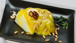 Don Bacalao y su famosa cocina en Mesa Degusta