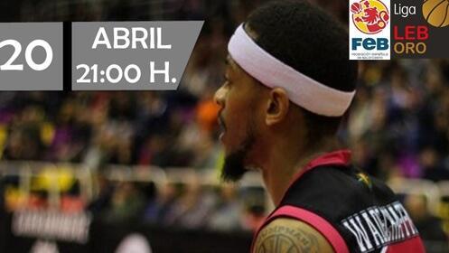 Baloncesto: Carramimbre CBC Valladolid - FC Barcelona Lassa