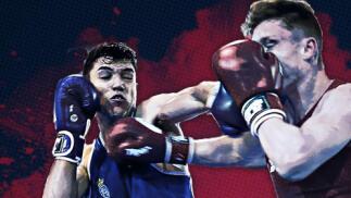 Nueva cita con el mejor boxeo: velada el 22 de mayo