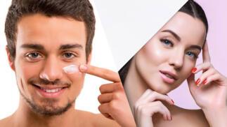 Higiene facial unisex con ultrasonidos
