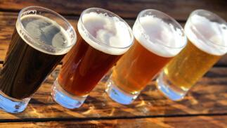 Vive una auténtica cata cervecera con visita para dos