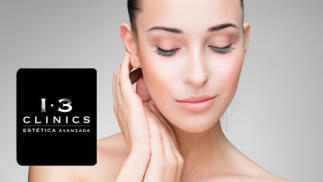 Belleza revolucionaria facial HydraBeauty 5 en 1