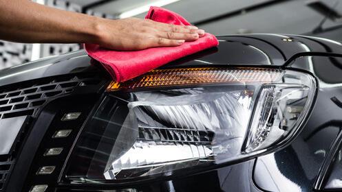 Limpia tu coche al mejor precio