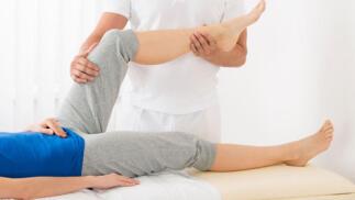 Fisioterapia profesional en el centro ¡fuera dolores!