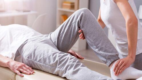 Sesión de fisioterapia manual ¡chollo por 14€!