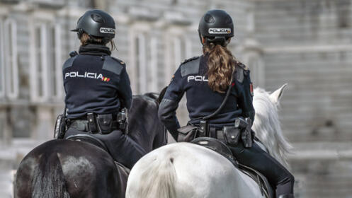 Oposición de Policía Nacional 2019