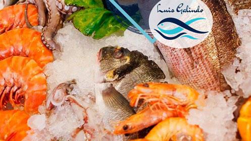 ¡Pack de pescado a domicilio por solo 29,90€!