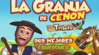 ¡Nueva sesión! Musical infantil 'La Granja de Cenon' (tributo)
