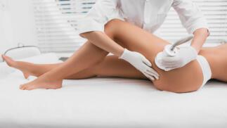 Adelgaza sin esfuerzo con 5 de preso, masajes y cavitación