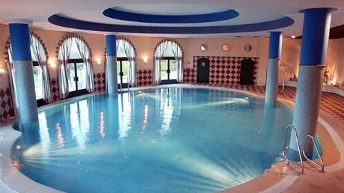 Alojamiento de lujo para dos en Valladolid - Hotel La Vega****
