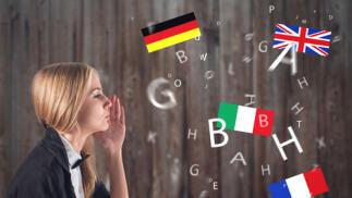 Clases particulares de idiomas, 1 hora presencial e individual