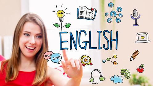 Clases presenciales de inglés o francés ¡2 meses al 50%!