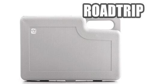 Kit de emergencia para coches Road Trip