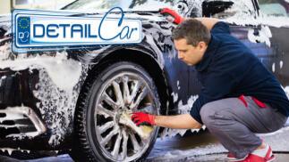 Varias opciones de lavado para tu coche y desinfección con ozono