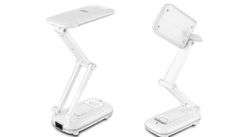 Lámpara Led recargable para escritorio