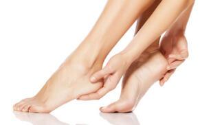 Cuida tus pies con el tratamiento de laserterapia