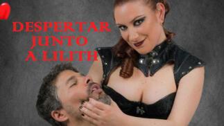 'Despertar junto a Lilith' en el Teatro Cervantes