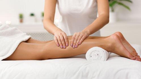 ¿Necesitas un masaje? Elige el tuyo por solo 12,90€