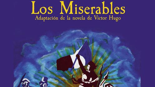 Musical 'Los Miserables'-Fiestas de San Antolín