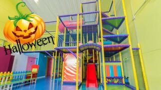 Campamento de Halloween para niños ¡5 horas 8€!