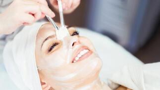 Higiene facial, mascarilla y radiofrecuencia solo 15,90€