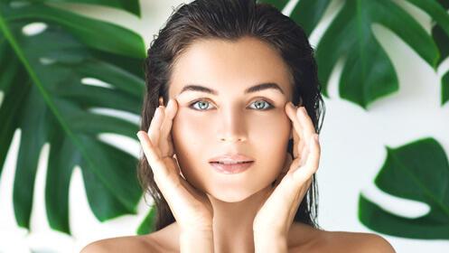 Higiene facial o tratamiento Flash con sérum desde 14,90€
