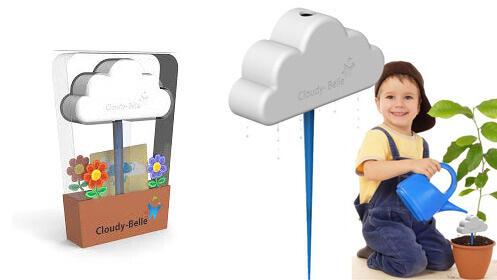 Dosificador de riego Cloudy-Belle