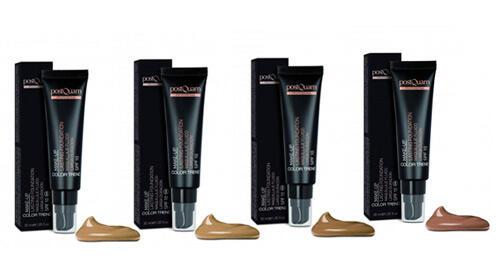 Pack belleza con maquillaje, borrador óptico y Bronze Fusion