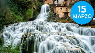 Excursión a Orbaneja y Cañones del Ebro ¡15 marzo!
